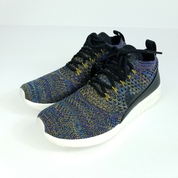 quality design 0a5ee b4785 Womens Nike Air Max Thea Flyknit Shoes Size 7.5-10 NWT